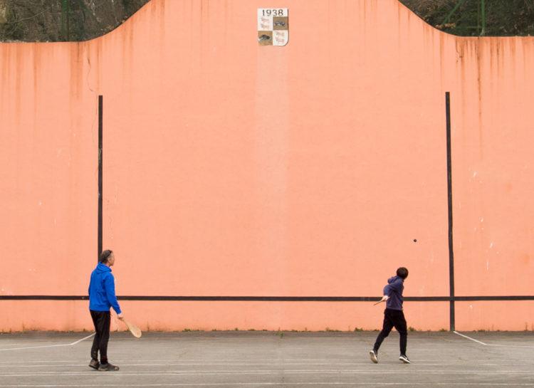 jouer à la pelote basque pala à tous les niveaux