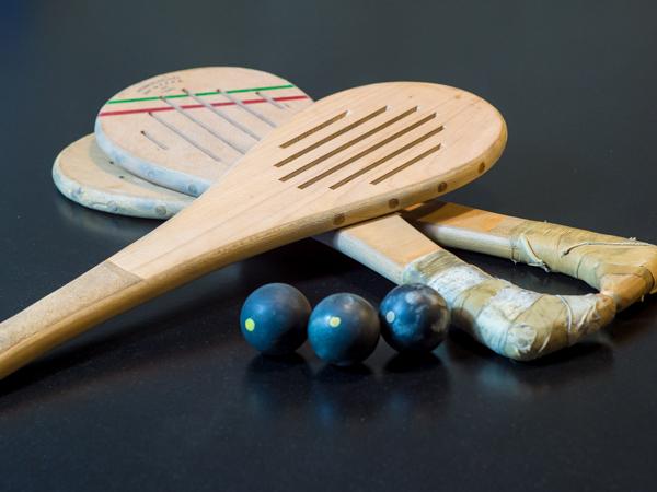 Venez découvrir la pelote basque, vous allez aimer !